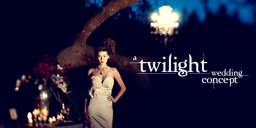 Twilight Header